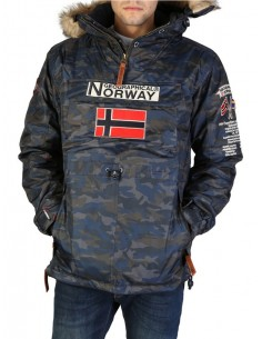 Canguro Geographical Norway Boomerang - camonavy