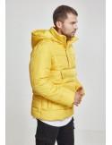 Canguro Urban Classics acolchado - yellow