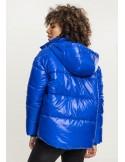 Urban Classics chaqueta Puffer - royal