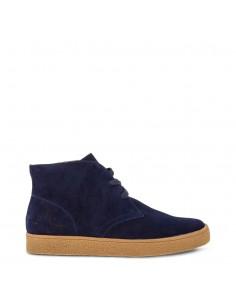 Zapato Docksteps con cordones - marino