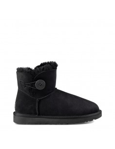 Botin UGG woman - black