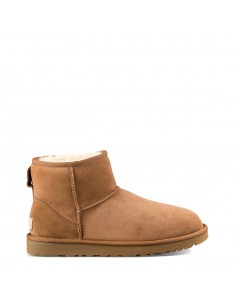 Botin UGG woman - chesnut