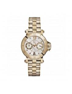 Reloj Guess mujer - silver gold
