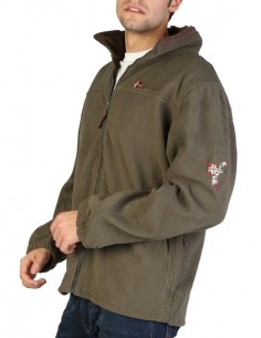 Polar Geographical Norway - kaki brown