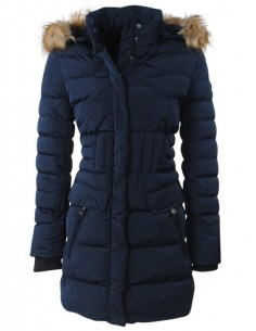 Parka Geographical Norway - Ashley navy