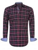 Camisa Sir Raymond Tailor - red check