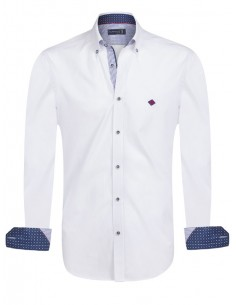 Camisa Sir Raymond Tailor -...