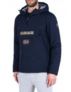 Napapijri chaqueta rainforest winter - navy