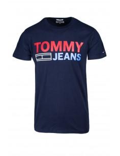 Camiseta Tommy jeans - navy