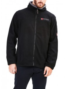 Polar Geographical Norway - Tarizona black dgrey