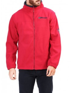 Polar Geographical Norway - Tarizona red