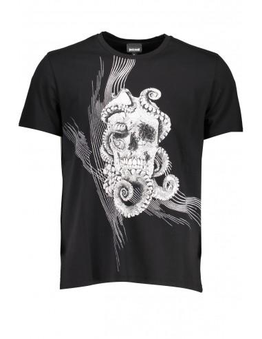 Just Cavalli camiseta para hombre -...