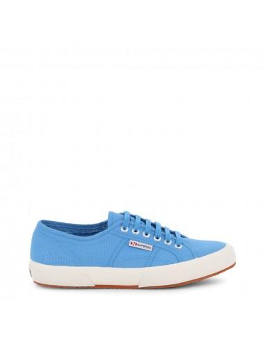 Zapatillas Superga - cotu blue sapphire
