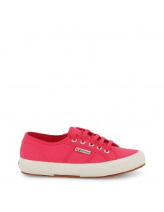 Zapatillas Superga - cotu red azalaea