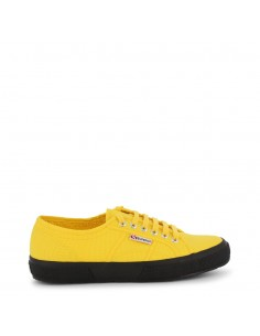 Zapatillas Superga - cotu sunflower black