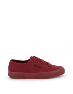 Zapatillas Superga - cotu bordeaux