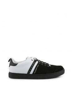 Zapatilla para hombre Trussardi - Black and white