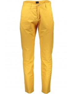 Gant - pantalón chino soft yellow