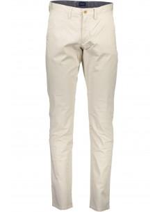 Gant - pantalón chino soft - beige
