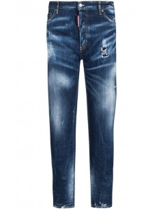 Dsquared jeans cool guy blue