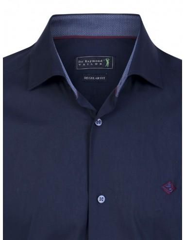 Camisa Sir Raymond Tailor con coderas...