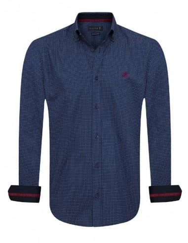 Camisa Sir Raymond Tailor - fantasía...