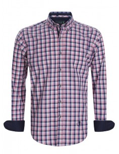 Camisa Sir Raymond Tailor - Cupped pink