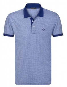 Polo Sir Raymond Tailor - Another blue