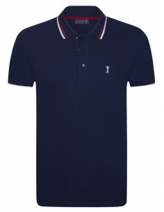 Polo Sir Raymond Tailor BEGINNING - navy