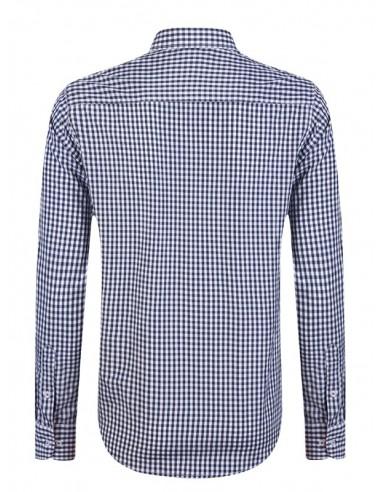 Camisa Sir Raymond Tailor - POINT navy