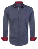 Camisa Sir Raymond Tailor UNLOAD - Navy