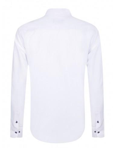 Camisa Sir Raymond Tailor QUITE - White