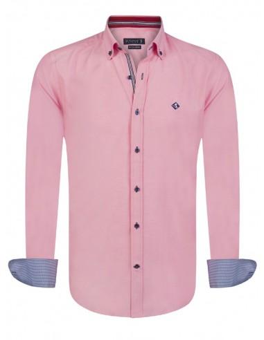 Camisa Sir Raymond Tailor QUITE - Pink