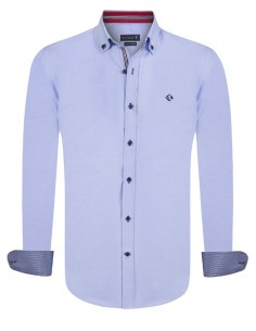 Camisa Sir Raymond Tailor QUITE - light blue