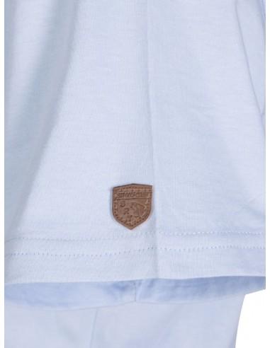 Camiseta Sir Raymond Tailor -...