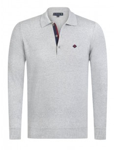 Sir Raymond Tailor jersey ARCHAIC - grey