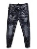 Dsquared jeans regular slim - lightblue