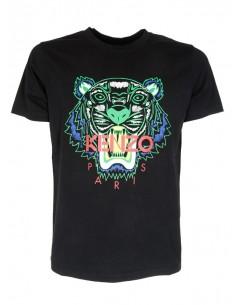 Kenzo camiseta para hombre tiger - black