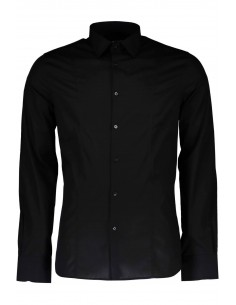 Camisa Guess by Marciano para hombre en color negro