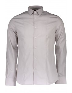 Camisa Guess by Marciano para hombre en color gris
