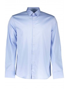 Camisa Guess by Marciano para hombre en color azul claro
