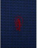 Polo Sir Raymond Tailor para hombre BEND - marino