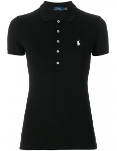 Polo RL small pony negro
