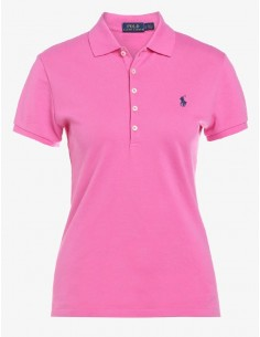 Polo RL small pony light fuxia