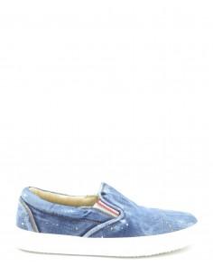 Zapatillas Dsquared SLIP ON denim