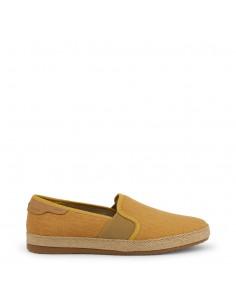 Zapatos Slip-on Geox para hombre color marino