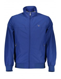 Chaqueta Gant estilo Harrington - Royal