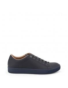 Lanvin zapatillas para hombre - piel marino