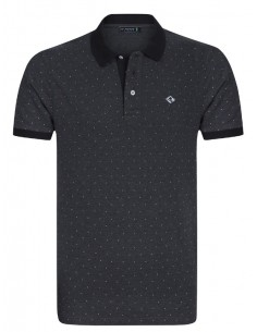 Polo Sir Raymond Tailor P102 - black