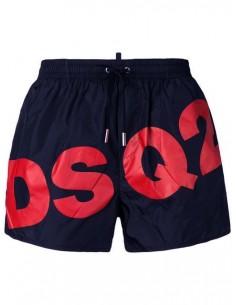 Bañador dsquared DSQ - marino